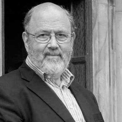 "Ep 45 – NT Wright ""The Day The Revolution Began…"""