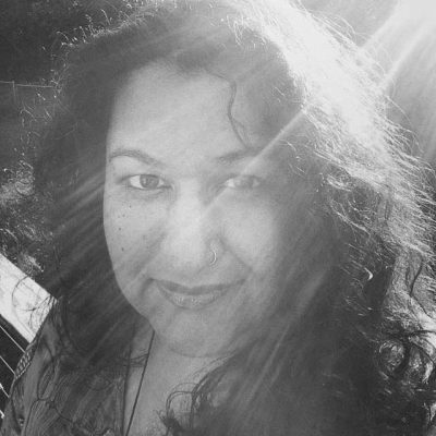 "Ep 48 – Saumya Arya Haas ""Hinduism and ultimate concern"""