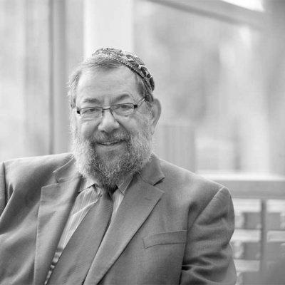 "Ep. 51 – Rabbi Arthur Green ""Radical Judaism"""