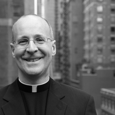 "Ep 52 – Father James Martin ""Ignatian Spirituality"""