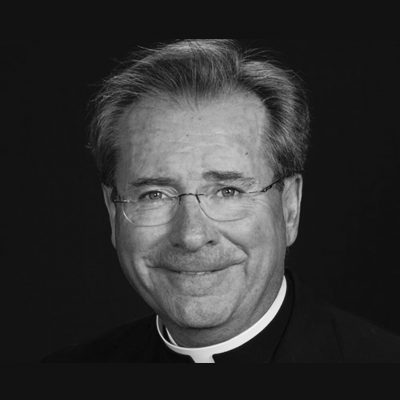 "Ep 60 – Father Gary Thomas ""Deliver us from Evil"""