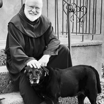"Ep 76 – Fr. Richard Rohr ""Richard Rohr 101"""