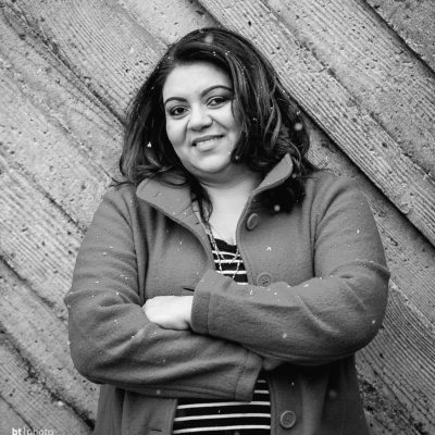 "Ep 91 – Karen Gonzalez ""The God Who Sees: Immigrants, the Bible, and the Journey To Belong"""